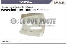 R253136 Plate Chain Exterior HUSQVARNA 61 65 77 162 286 480 2100