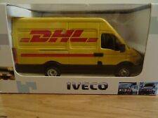 ROS AGRITEC IVECO DAILY 1:43, NEW,