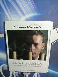 LA CADUTA DEGLI DEI** di Luchino Visconti *dvd*nuovo 1969