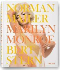 Norman Mailer/Bert Stern: Marilyn Monroe, Mailer, Norman