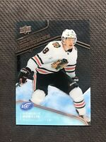 2019-20 UPPER DECK ICE DOMINIK KUBALIK ROOKIE PREMIERES #ed 199/249