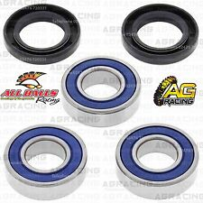 All Balls Rear Wheel Bearings & Seals Kit For Suzuki RM 250 1994 94 Motocross