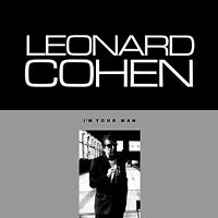 Leonard Cohen - I'm Your Man [New Vinyl] Holland - Import