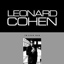 Leonard Cohen - I'm Your Man [New Vinyl LP] Holland - Import