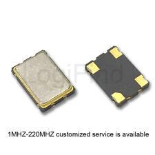 HCMOS//TTL 10pcs 3.6864MHz//3.6864 MHz Crystal Oscillator//Osc