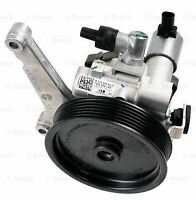Power Steering Pump fits MERCEDES SLK55 AMG R172 5.5 12 to 16 M152.980 PAS Bosch