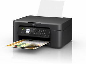 Multifunzione Epson WF-2810DWF 4 in 1 Fax Stampa Fotocopie Scansione Wifi