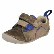 Boys Clarks Cruiser Shoes 'Tiny Soft'