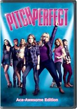 Pitch Perfect [New DVD] Slipsleeve Packaging, Snap Case, With Movie Cash