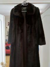 détaillant en ligne meilleur en ligne ici manteau de vison occasion en vente - Autres | eBay