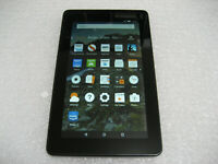 Amazon Fire 7 (5th Generation) 7in 8GB Tablet - SV98LN