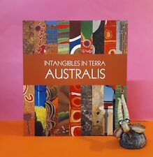 Intangibles in Terra Australis/art exhibition catalogue (Spain) Australian art