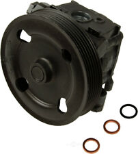 306-2003-2004 Infiniti M45 Hydraulic Power Steering Rack and Pinion