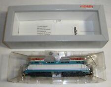 Märklin Digital 37242 FS Class E 424 Locomotive Collectors Quality condition