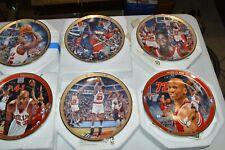 Michael Jordan Collector plates