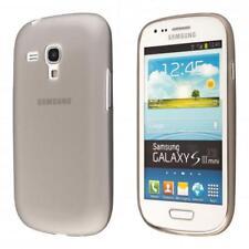 Samsung Galaxy S3 mini i8190 i8200 Protective funda fácilmente slim delgado