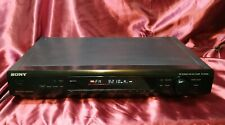 Sony ST-SE300 Stereo Tuner