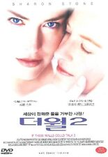 If These Walls Could Talk 2 (2000) DVD ~ Sharon Stone
