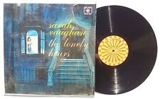 SARAH VAUGHAN: The Lonely Hours LP ROULETTE RECORDS R52104 US 1963 Mono NM