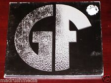 Gorefest: Fear EP CD 1994 Nuclear Blast NB 122-2 / 27361 68842 Digipak Original
