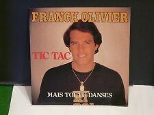 FRANCK OLIVIER Tic tac 761610