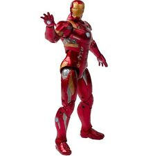 Marvel Captain America 3 civil war iron man 18cm Action Figure Doll new in box