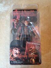 Neca Reel Toys New Nightmare Freddy Krueger