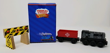 Thomas & Friends Wooden Railway - James Sorts It Out Accessory Set - 5 Piece NEW