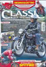 CLASSIC BIKE GUIDE-October 2017 (NEW COPY) *Post included to Europe/USA/Canada