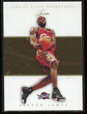 2004-05 Flair 35 LeBron James