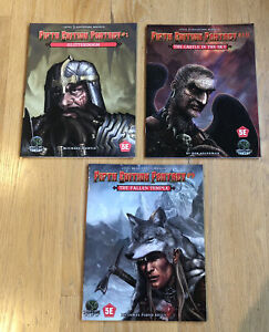 dungeons and dragons 5e lot