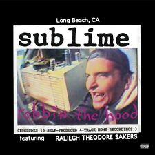 Sublime - Robbin The Hood (2LP Vinyle Album) Skunk Records, 4781166