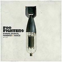 Echoes, Silence, Patience & Grace von Foo Fighters | CD | Zustand gut