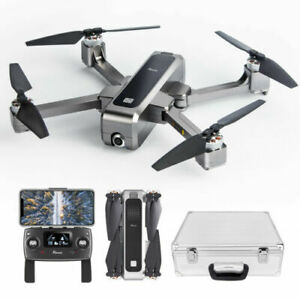 Used Potensic D88 Foldable Drone 5G WiFi FPV 2K Camera RC Quadcopter One Battery