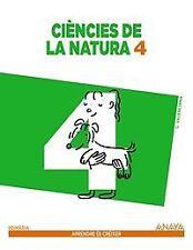 (VAL).(15).CIENCIES NATURA 4T.PRIMARIA. ENVÍO URGENTE (ESPAÑA)
