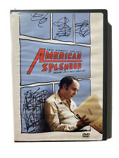 American Splendor (Dvd movie, 2004)