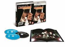 Blu Ray and DVD  A CLOCKWORK ORANGE. Stanley Kubrick. Premium collection. New.