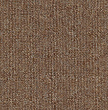 20 Nylon Loop Compass Beige Heavy Duty Carpet Tiles for Commercial Use