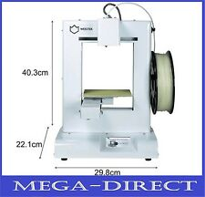 #4210 3D Printer IdeaWerk WT280  EU plug   Now reduced in price!