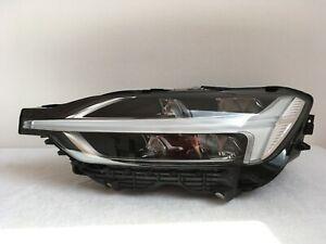 Volvo XC60 II Frontscheinwerfer Scheinwerfer links 32133548 Voll LED Original