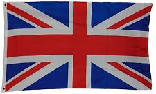 GREAT BRITAIN ENGLAND FLAG SIZE 3X5 3 X 5 FEET POLYESTER NEW UNITED KINGDOM