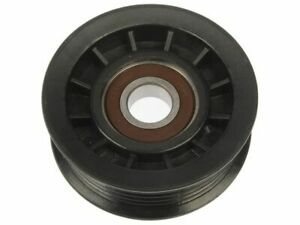 For 2004-2006 Workhorse R32 Drive Belt Tensioner Pulley Dorman 45767TF
