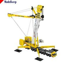 Liebherr crane LTM 11200-9.1 HiapTong Singapur NZG 732/29 1:50