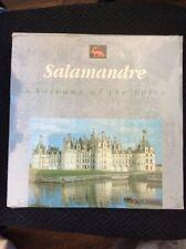 Vintage Laser Disc Salamander Chateaux Of The Loire VP1006L New Sealed 1988