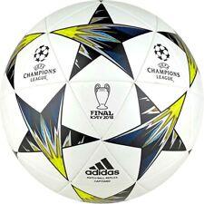 Adidas final Kiev gorra Balón de entrenamiento blanco 5 4603e33ddb2bd