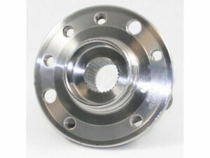 Front Wheel Hub Assembly For 2002-2009 Saab 95 2005 2003 2004 2006 2007 C819QP