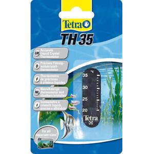 Tetra TH-35 Accurate Aquarium Thermometer - UK FREEPOST