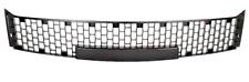 Nero Paraurti di ventilazione griglia Griglia Central Lancia Ypsilon (11-SET)