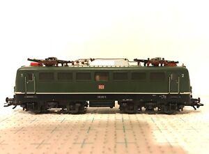 Marklin Märklin HO Scale 3439 DB Electric Locomotive BR 139 DELTA OB