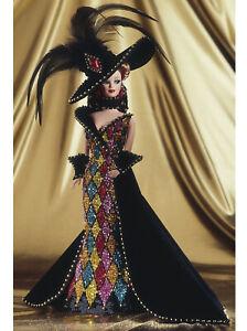"Mattel 10803 Bob Mackie ""Masquerade Ball"" Barbie - Timeless Treasure Edition"